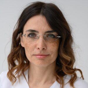 Шагеева Наталья Сергеевна